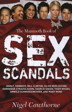 The Mammoth Book of Sex Scandals