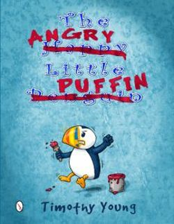 Angry Little Puffin