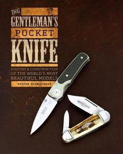 The Gentleman's Pocket Knife