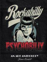 Rockabilly Psychobilly