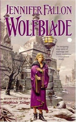 Wolfblade