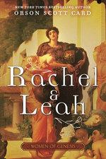 Rachel and Leah