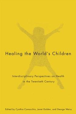 Healing the World's Children
