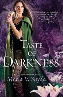 Taste of Darkness