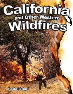 California and Other Western Wildfires