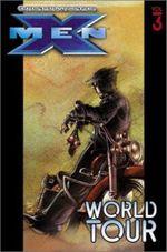 Ultimate X-men Vol.3: World Tour