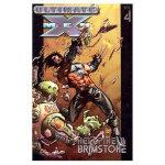 Ultimate X-men Vol.4: Hellfire & Brimstone