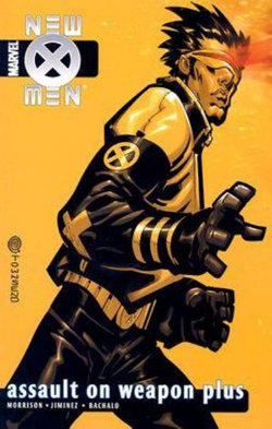 New X-men Vol.5: Assault On Weapon Plus