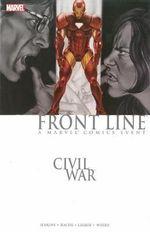 Civil War: Front Line - Book 2