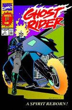 Ghost Rider: Danny Ketch Classic Vol.1