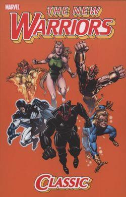 New Warriors Classic Vol.1