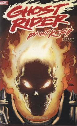 Ghost Rider: Danny Ketch Classic Vol.2
