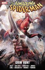 Spiderman: Grim Hunt