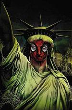 Spider-man: Spider Island