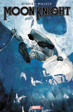 Moon Knight By Brian Michael Bendis & Alex Maleev - Vol. 2