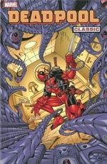 Deadpool Classic - Volume 4