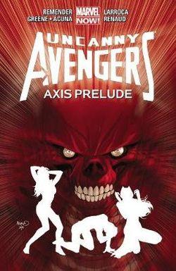 Uncanny Avengers Volume 5