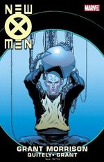 New X-men By Grant Morrison Book 5