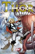 The Mighty Thor By Matt Fraction - Vol. 2