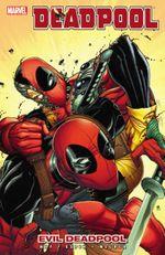 Deadpool - Vol. 10: Evil Deadpool