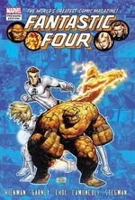Fantastic Four By Jonathan Hickman - Volume 6