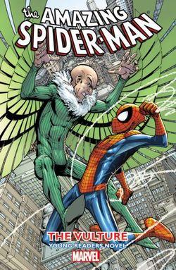 Amazing Spider-man: Vulture