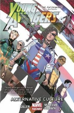 Young Avengers : Alternative Culture