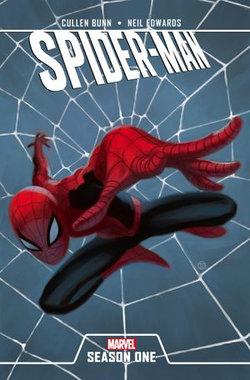 Spider-Man Season One