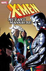 X-Men: Mutant Massacre