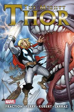 Mighty Thor by Matt Fraction Vol. 2