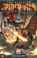 The Superior Spider-Man : No Escape