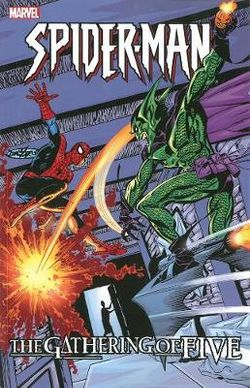 Spider-man: The Gathering Of Five