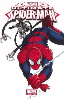 Marvel Universe Ultimate Spider-man Volume 5