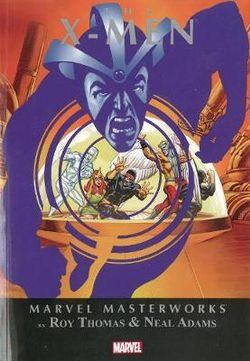 Marvel Masterworks: The X-men Volume 6