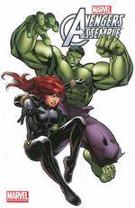 Marvel Universe Avengers Assemble Volume 3