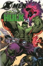 X-men Vs. Hulk