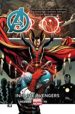 Avengers Volume 6