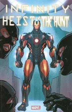 Infinity: Heist/the Hunt