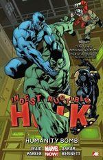 Indestructible Hulk Volume 4