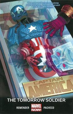 Captain America Volume 5