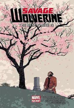 Savage Wolverine Volume 4