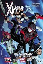 All-New X-Men Vol. 6
