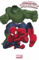 Marvel Universe Ultimate Spider-man Volume 7