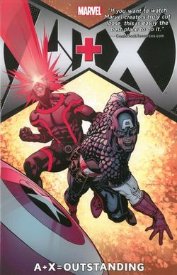 A+x Volume 3: = Outstanding
