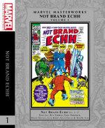 Marvel Masterworks - Not Brand Echh