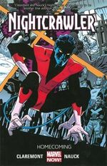 Nightcrawler Volume 1: Homecoming