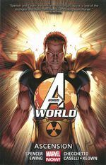 Avengers World Volume 2: Ascension