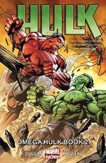 Hulk Volume 3
