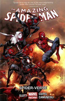 Amazing Spider-Man Volume 3