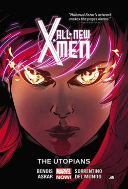 All-New X-Men Vol. 7